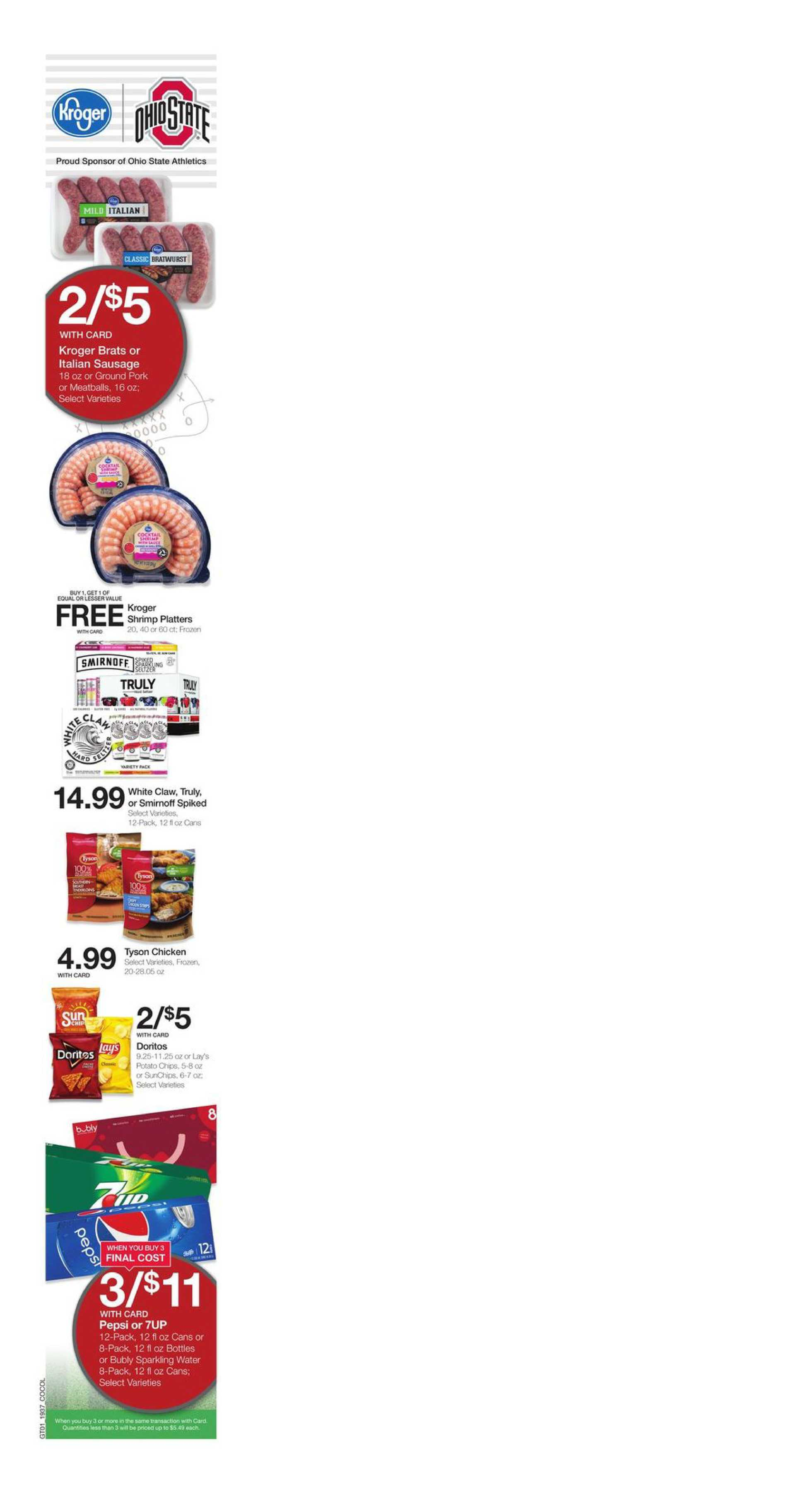 Kroger - promo starting from 10/16/19 - page 3