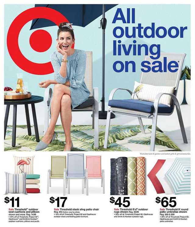 Target - promo starting from 2019-05-19 - page 1