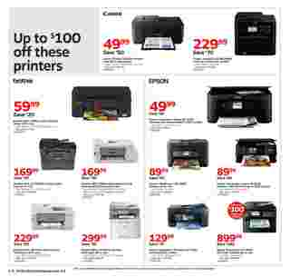 Staples - promo starting from 09/15/19 - page 6