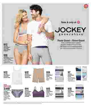 Target - promo starting from 2019-07-14 - page 12