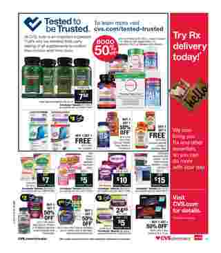 CVS - promo starting from 2019-05-19 - page 16