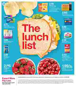 Target - promo starting from 2019-07-14 - page 28