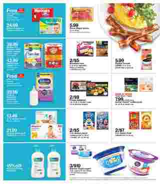 Target - promo starting from 2019-07-14 - page 26
