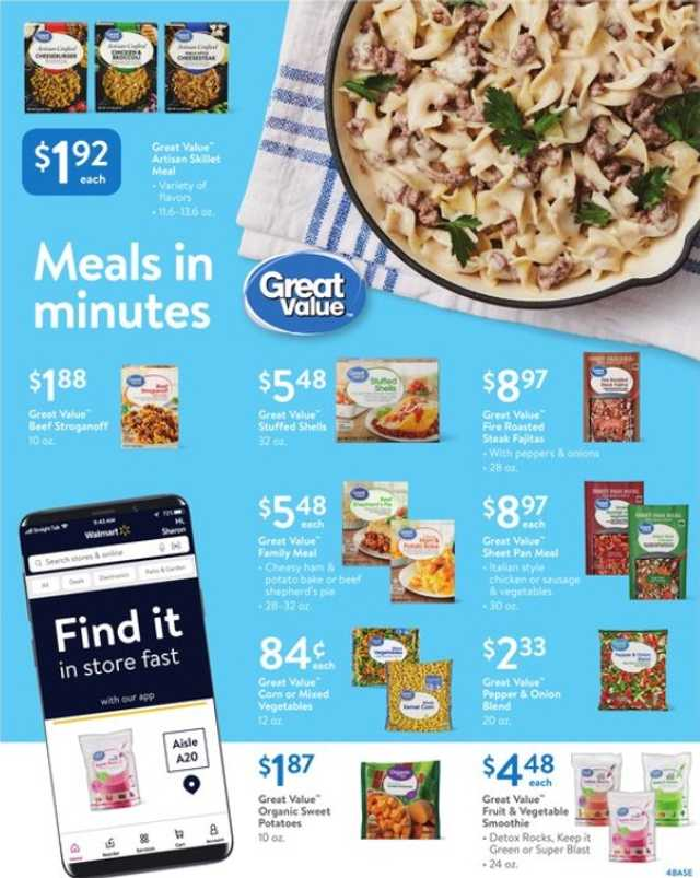 Walmart - promo starting from 2019-06-09 - page 3