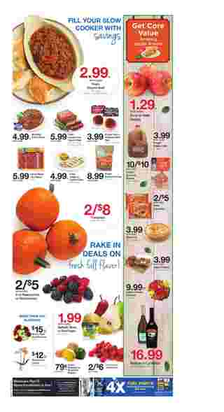 Kroger - promo starting from 10/16/19 - page 6