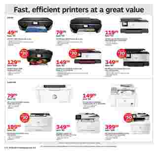 Staples - promo starting from 09/15/19 - page 5