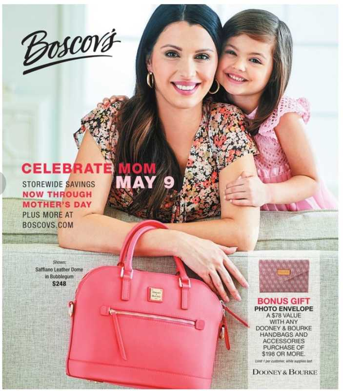 Boscov's - deals are valid from 04/22/21 to 05/12/21 - page 1.