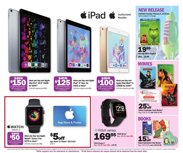 meijer - promo starting from 2019-02-03 - page 3