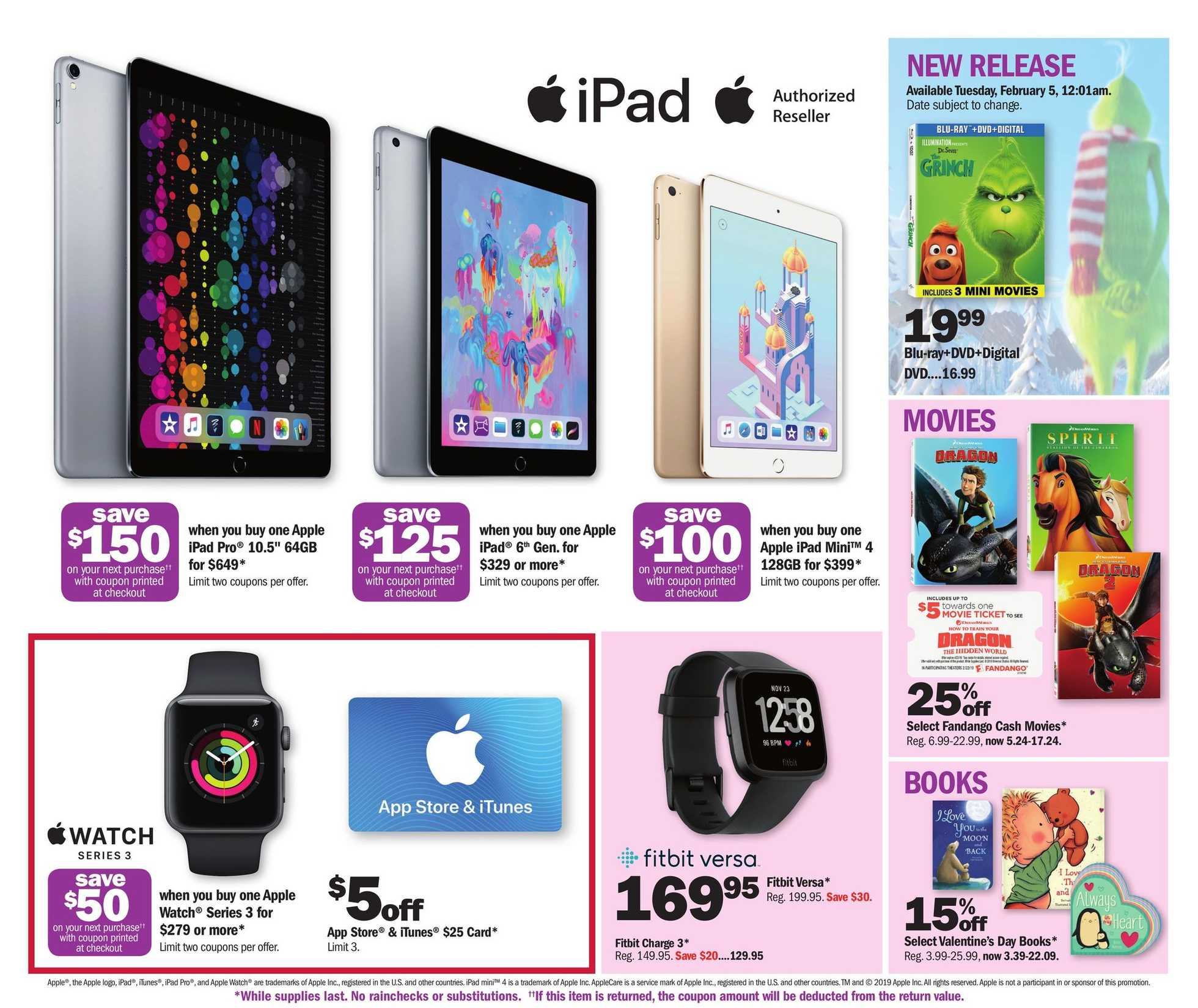 Meijer - promo starting from 03.02.2019 - page 3