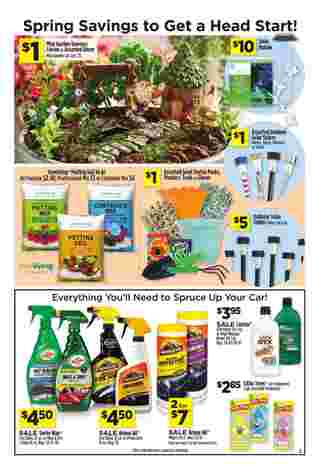 Dollar General - deals 03 03 2019 | us promotons com