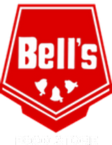 Bell's Food Store logo