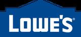 Lowe`s logo