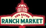 Los Altos Ranch Market logo