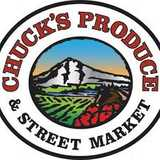 Chuck's Produce logo