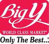 Big Y logo