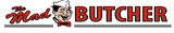 The Mad Butcher logo