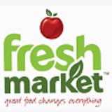 Fresh Market Stores logo