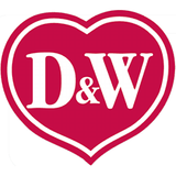 D&W Fresh Market logo