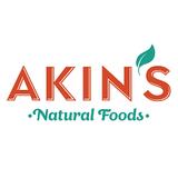 Akin's logo