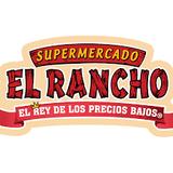 El Rancho Supermarket logo